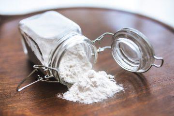 Foto de harina de arroz propiedades)